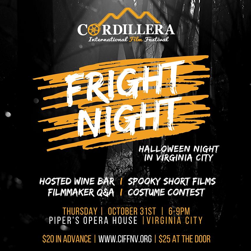 2019 CIFF's Fright Night