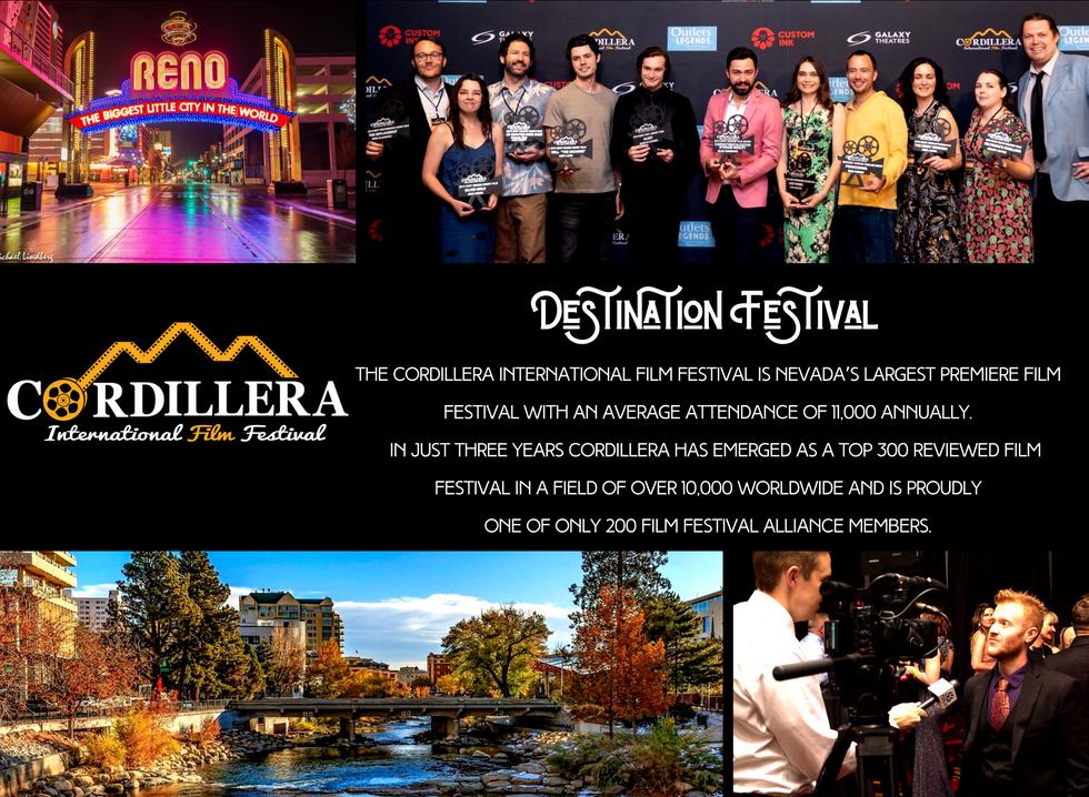 Destination Festival