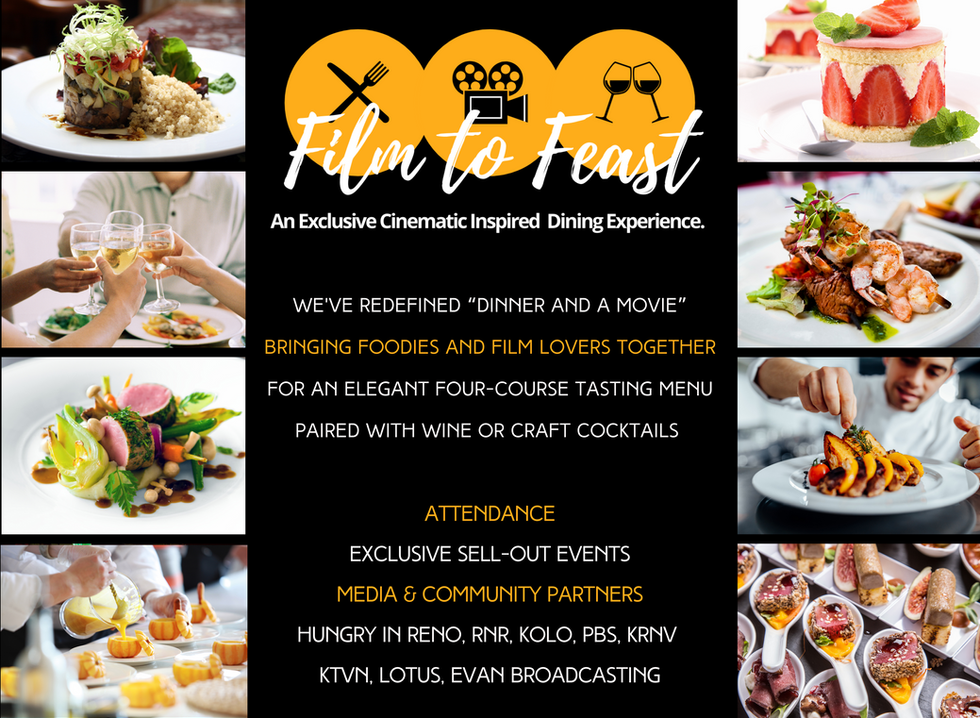 Film to Feast