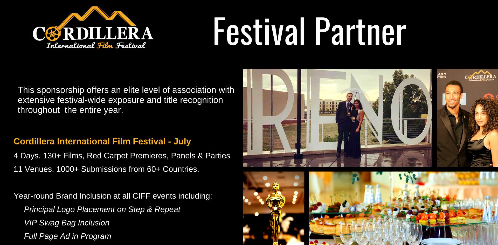 Festival Partner