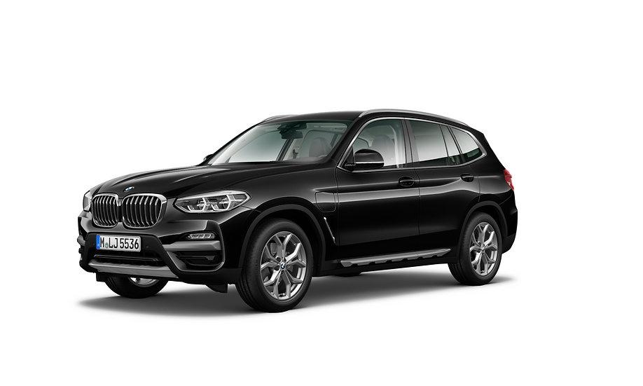 BMW X3 xDrive 30e