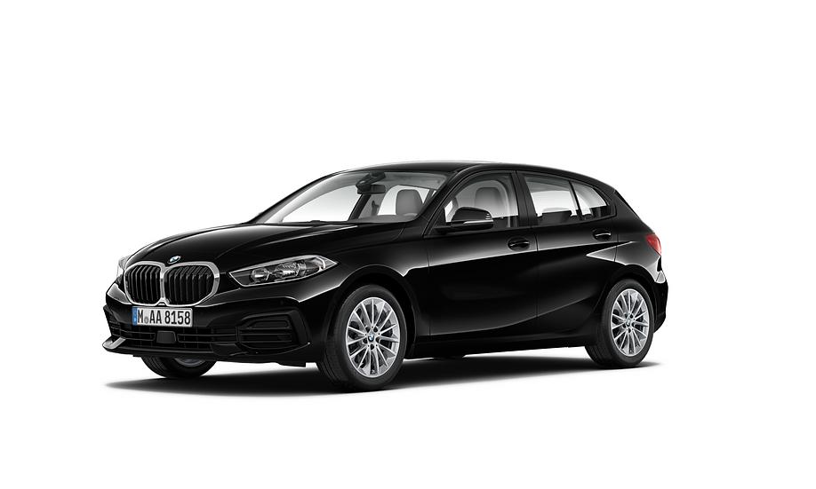 BMW 116i 5 Portas