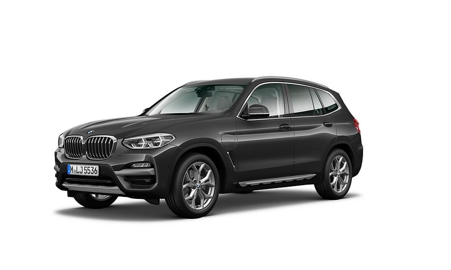 BMW X3 xLine 30e