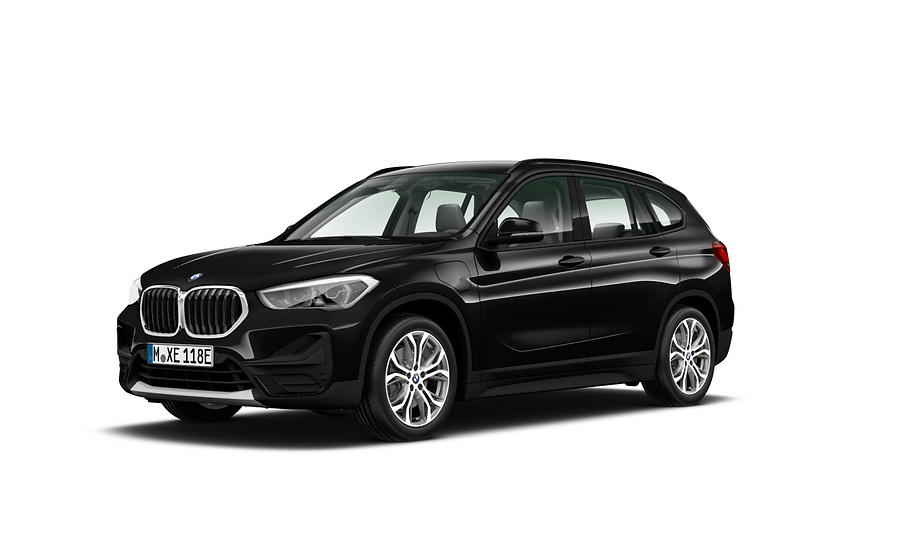 BMW X1 xDrive Corporate Edition