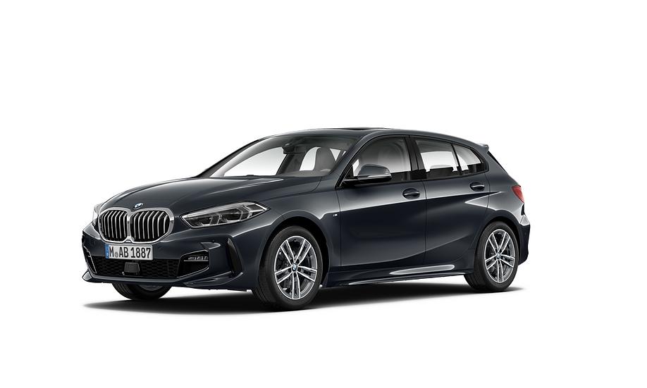 BMW 118d 5portas