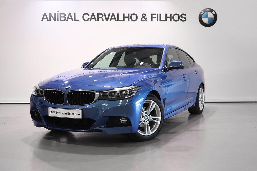 BMW 318 Gran Turismo D Auto Pack M