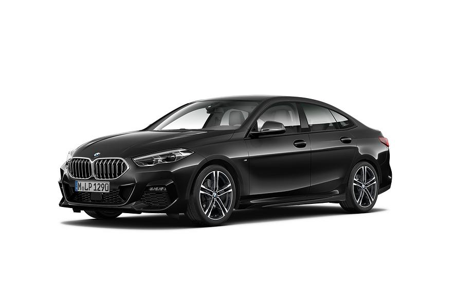 BMW 216d Gran Coupé
