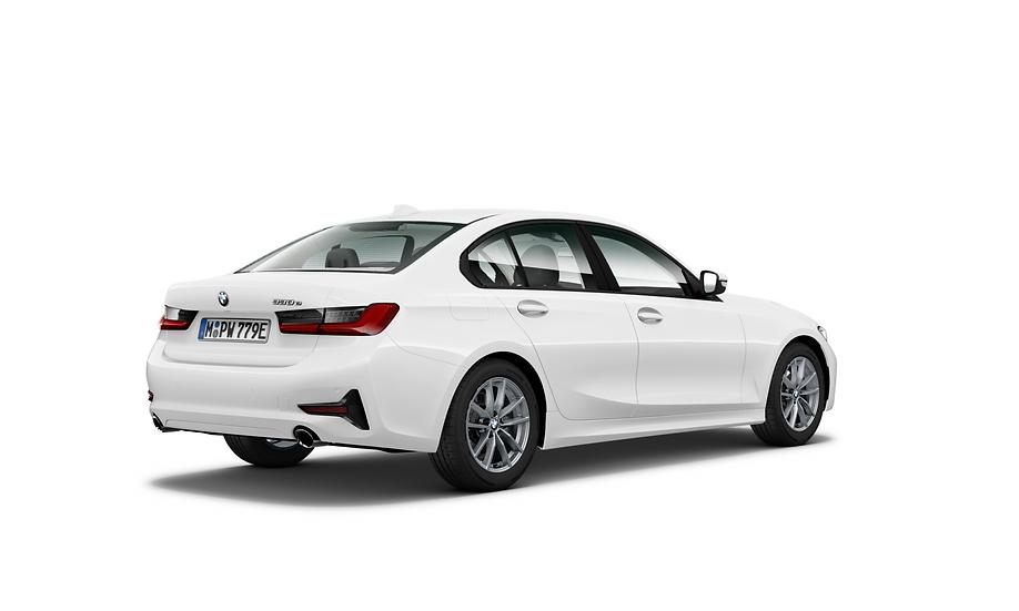 BMW 330e Berlina Corporate Edition