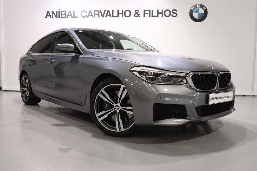 BMW 640 I Pack M
