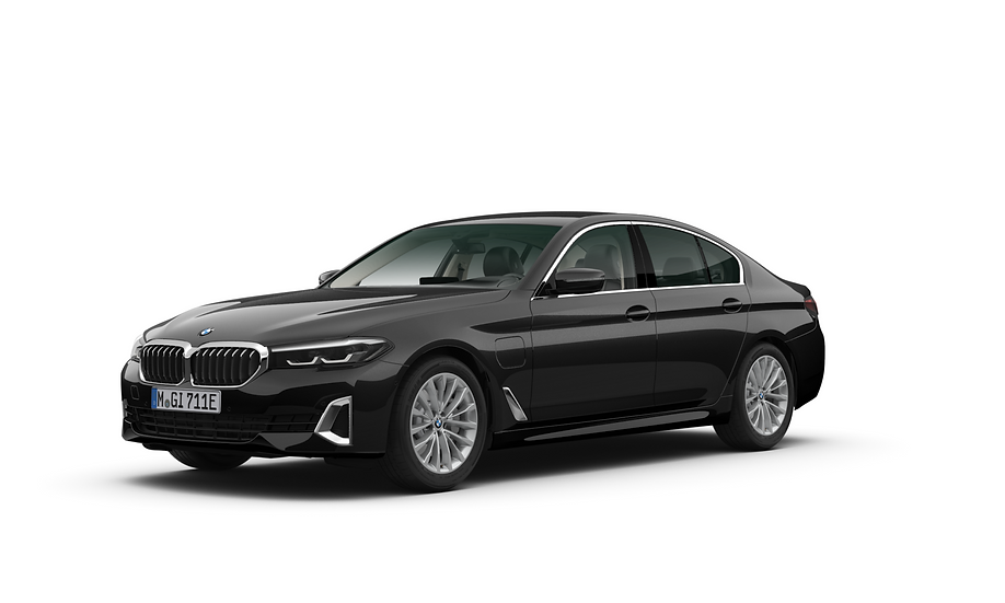 BMW 520e Berlina Luxury