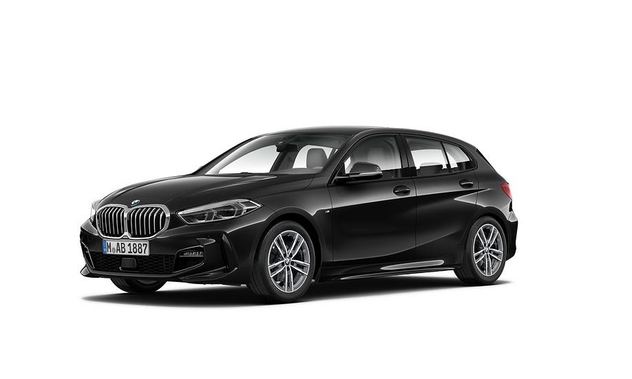 BMW 118i Pack M Auto