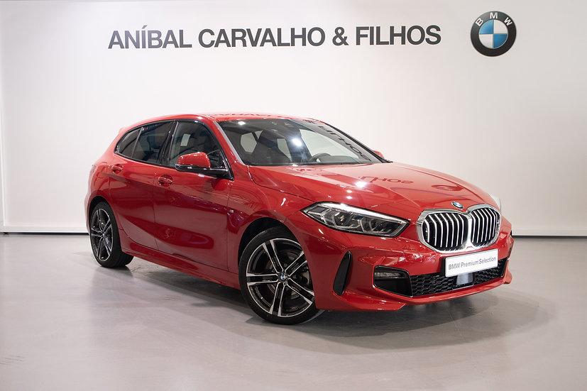 BMW 116d 5 Portas