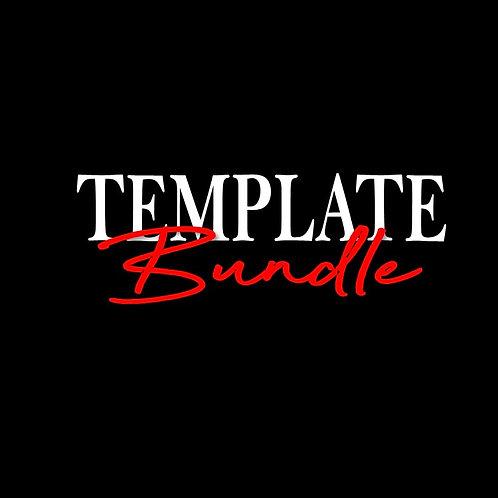 Template Bundle