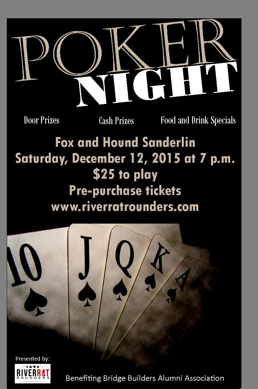 poker event 6