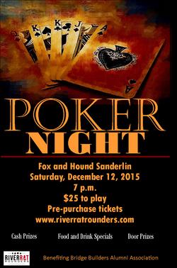 poker event 2