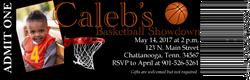 Basketball Tour