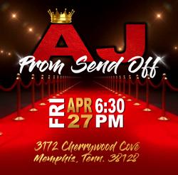 AJ Prom final