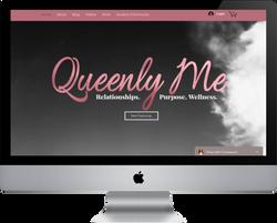 Queenly Me