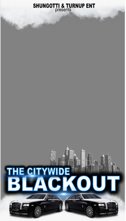 City wide black out final