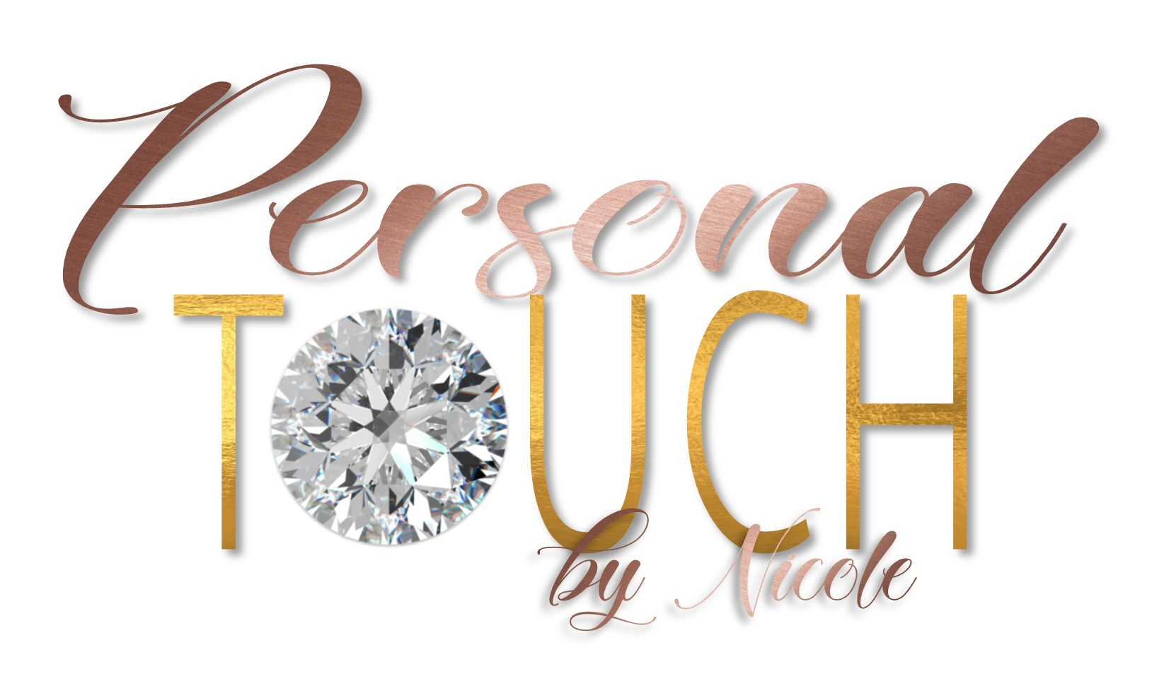 Personal Touch by Nicole white