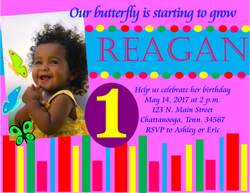 reagan birthday