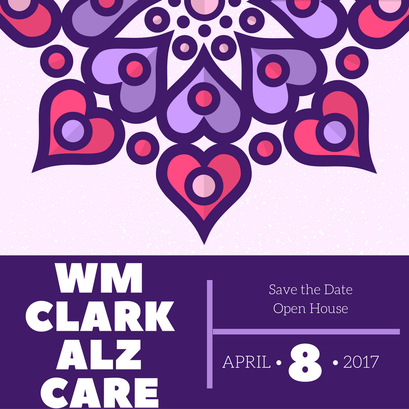 Copy of WM Clark Alz Care