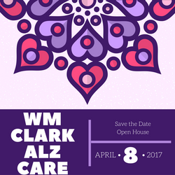 Copy of WM Clark Alz Care