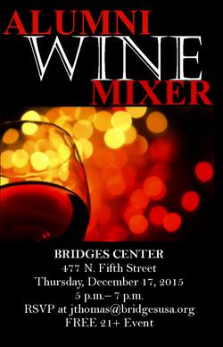 Wine Event 2
