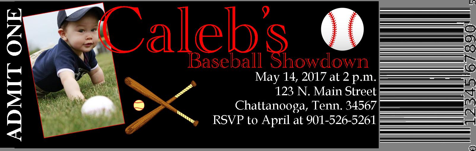 Baseball Tour