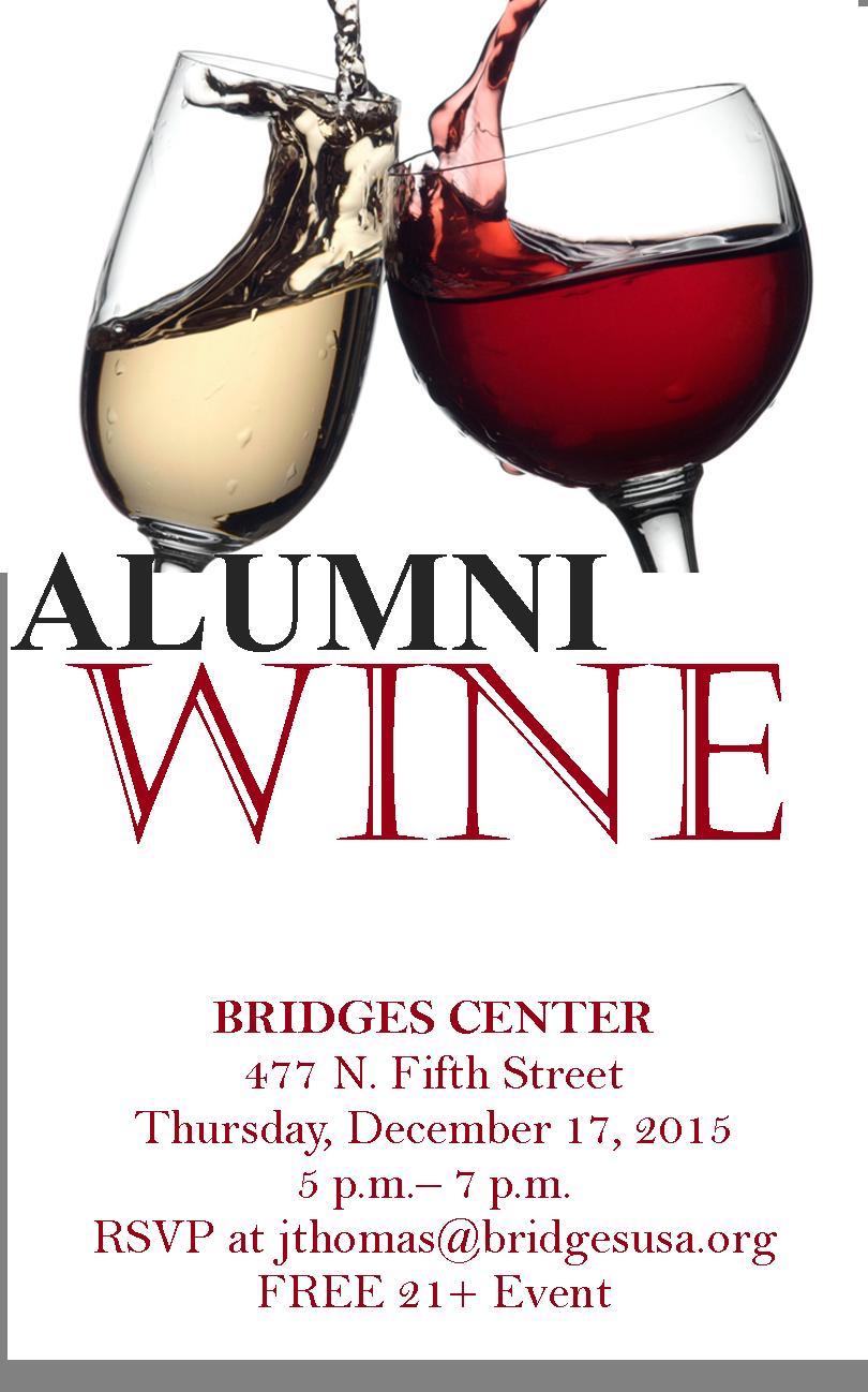 Wine Event 1
