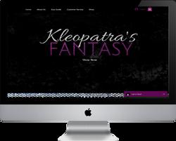 Kleopatra's website