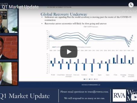 2021 Q1 Market Update