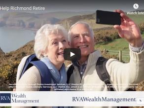 We Help Richmond Retire