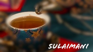 Sulaimani – the Malabari Tea