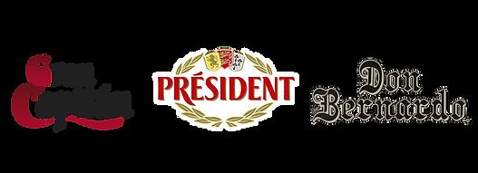 LOGOS PRESIDENT DON BERNARDO GRANCAPITAN