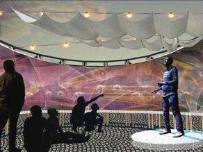 Podporte náš projekt Archipelago - zvedavé miesto v parku v hlasovaní