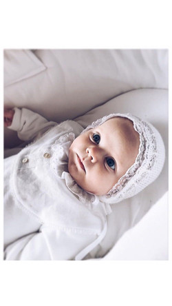 Francesca Baby col Raconte moi une histoire
