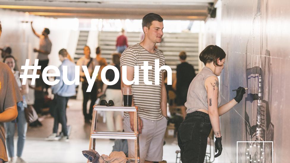 Tento týždeň začína Európsky týždeň mládeže. Pridáte sa k nám?