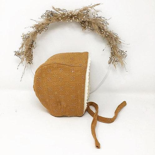 Petit Béguin Camel