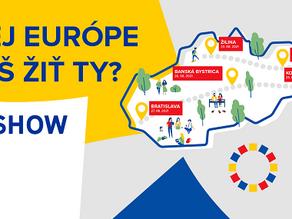 V akej Európe chcete žiť vy?