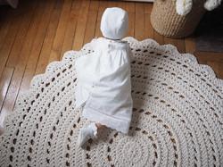 Robe de bapteme (6)