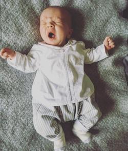 Vêtement de cérémonie pour bébé (1)