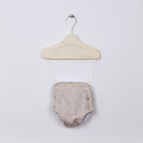 Culotte Sidonie - Taupe
