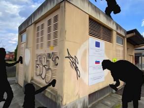 Nova Gorica vyhlasuje súťaž o mestských zásahoch