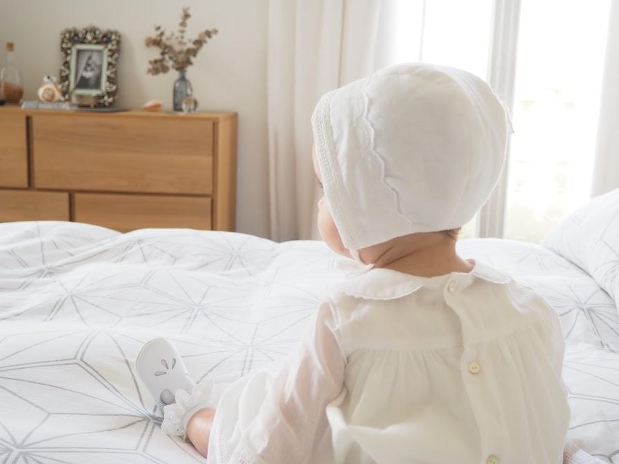 Robe de bapteme (11)