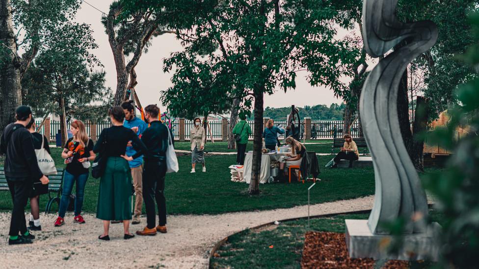 Na Bienale nás reprezentuje trenčianska socha