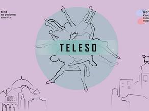 Projektom TELESO roztancujeme Trenčín!