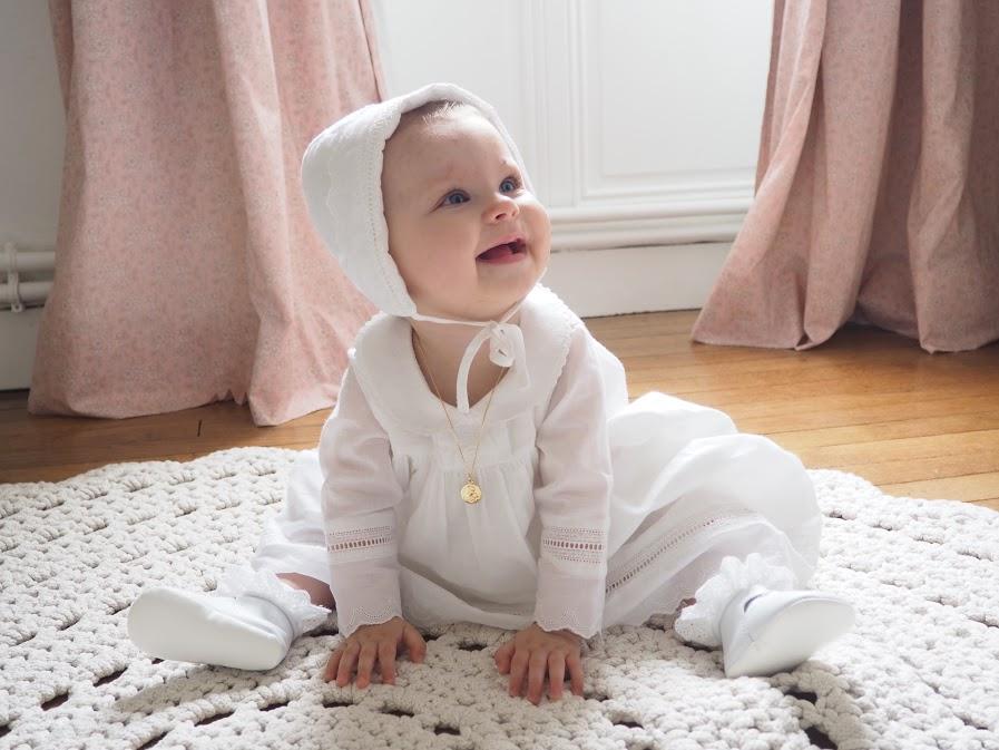 Robe de bapteme (3)