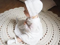 Robe de bapteme (7)