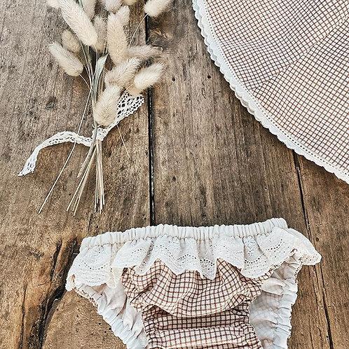 Culotte de bain #12